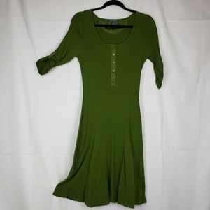 Ralph Lauren size medium green